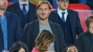 "Roma, Totti spegne gli entusiasmi: ""Friedkin? Dubito"""