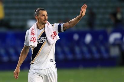 9° centravanti - Zlatan Ibrahimovic (Svincolato)