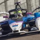 Formula E, Diriayh E-Prix: vince Sims, sfuma però la doppietta BMW