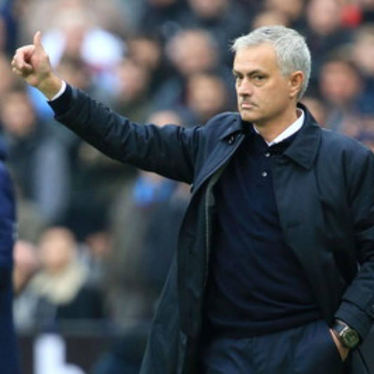 Premier League: Mourinho non sbaglia all'esordio, West Ham ...