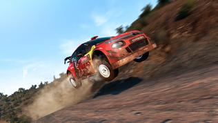 Con WRC 8 il rally mondiale conquista il podio anche su Nintendo Switch