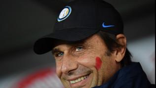 """Conte: """"Lautaro e Lukaku il futuro. Icardi? Decide il club"""""""