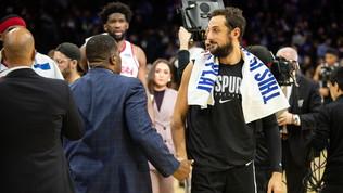 Beli e gli Spurs fuori dalla crisi,Lakers e Bucks inarrestabili