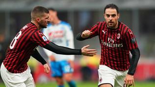 Theo-Krunic-Jack: il Milan svolta a sinistra