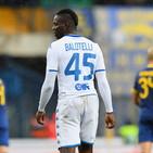 """Brescia, Balotelli su Instagram: """"Ritorno presto, per il momentoli lascio parlare"""""""