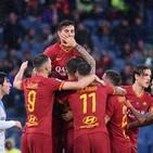 Roma-Brescia 3-0: i giallorossi travolgono Grosso