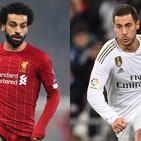 Il Pallone d'Oro 2019 diSportmediaset, quarti di finale: Salahdemolisce Hazard