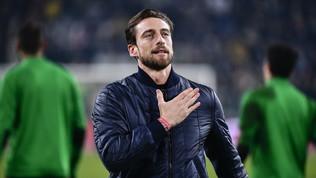 """Marchisio: """"Juve-Inter, che lotta: qualità contro anima"""""""