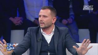 """Galliani: """"La sera prima di Atene dissi ad Ancelotti di far giocare Gilardino"""""""