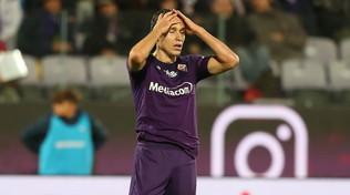 Fiorentina: la situazione Chiesa tra Montella, contratto e problemi fisici