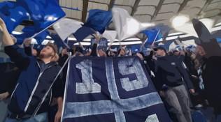 """Brescia, gli ultras a Cellino: """"Rivogliamo Corini"""""""