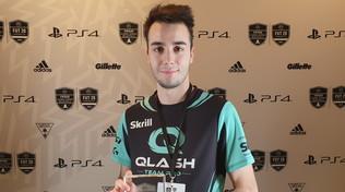 QLASHCrazy vince il titolo FUT CupII: ora è numero 1 al mondo