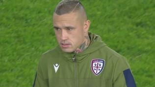 Lecce-Cagliari 2-2: gli highlights