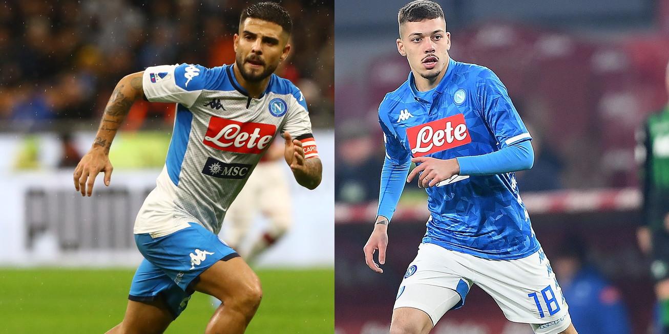 Il Napoli avrebbe deciso l'ammontare delle singole multe per ogni giocatore coinvolto nell'ammutinamento post Salisburgo. Si salva solo Malcui...