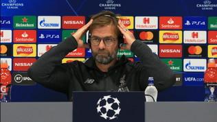 """Klopp: """"Se fossi un giocatore del Napoli... Insigne non gioca? Bene"""""""