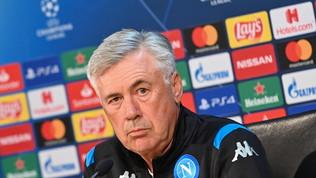 """Ancelotti: """"Mai pensato alle dimissioni, c'è unità di intenti. Ne usciremo"""""""