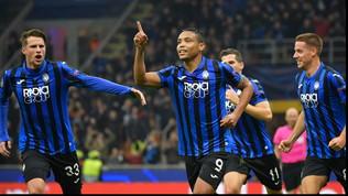 Muriel e Gomez liquidano la Dinamo Zagabria: l'Atalanta torna in corsa per gli ottavi