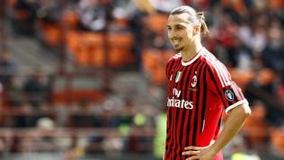 Milan-Ibrahimovic, balla ancora un milione di euro