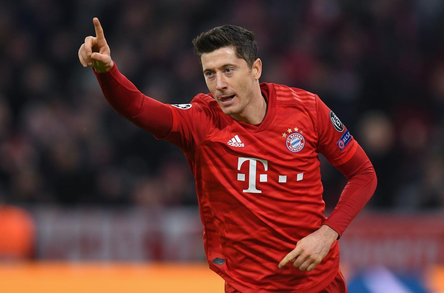 Sempre a segno in Champions: cinque gol nelle due partite contro la Stella Rossa, tre nei due match contro l'Olympiacos e due contro il Tottenham