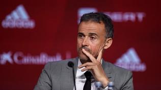 """Spagna, Luis Enrique: """"Moreno sleale, troppo ambizioso"""""""