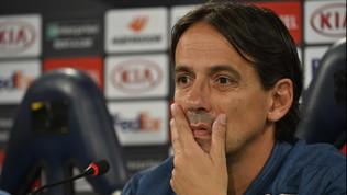 """Inzaghi: """"Quasi fuori, non solo per colpa nostra"""""""