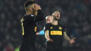 Var protagonista a Praga: che beffa per l'Inter contro lo Slavia!