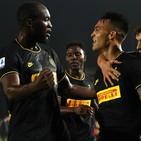Inter, Lukaku-Lautaro garanzia di futuro ma soprattutto di presente