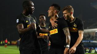 Lukaku-Lautarooro Inter: così diversi, così uguali
