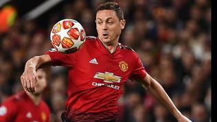 Matic rompe con il Manchester United: a gennaio può partire, l'Inter è alla finestra