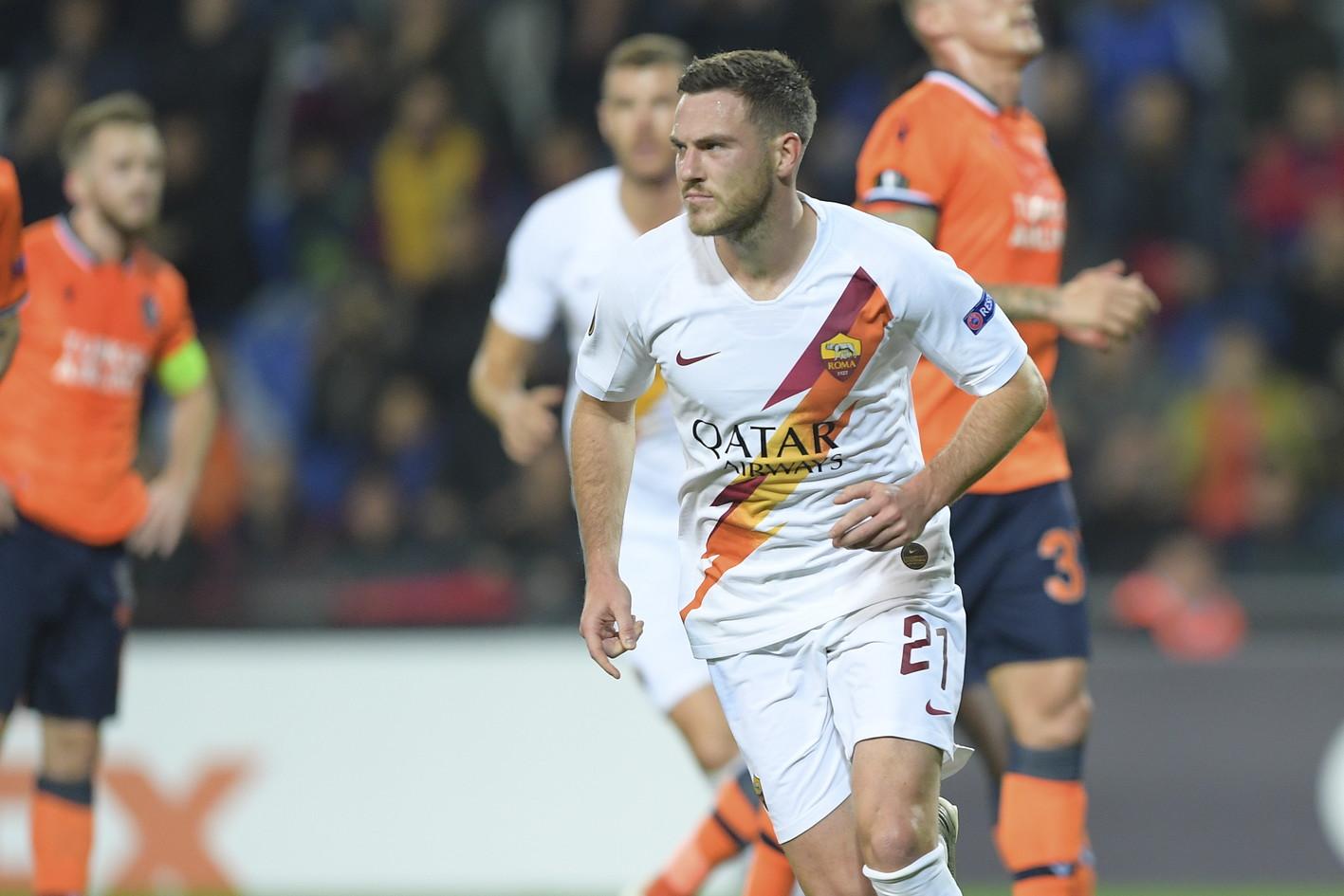 Nella quinta giornata del Gruppo J d'Europa League, la Roma vince 3-0 contro il Basaksehir e si avvicina alla qualificazione ai sedicesimi. A Ista...