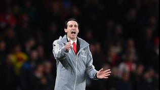 L'Arsenal esonera Emery: contattato Allegri