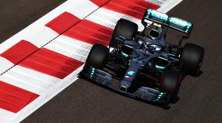 Bottasparte fortissimo | Ferrari lontane, Vettel a muro