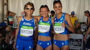 Valencia, una maratona nel segno dell'Italia: in gara Straneo, Incerti e Bertone