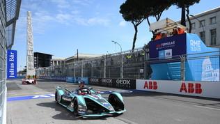 Formula E. Roma vince il Best Events Awardper il 2019