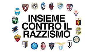 Serie A unita contro il razzismo: lettera aperta dei club