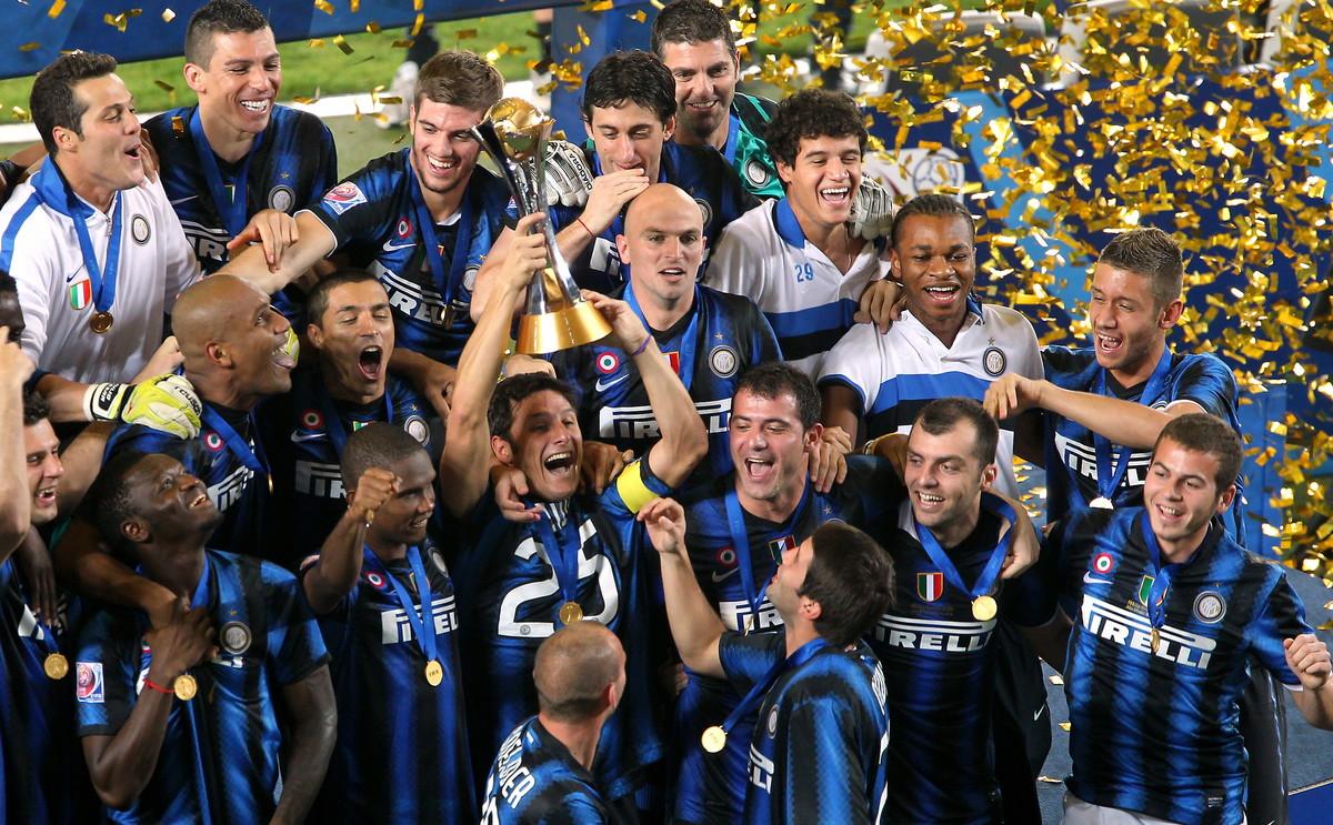 Inter: una (2010)
