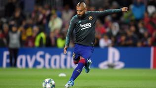 """Barcellona, Vidal: """"Se non mi sentirò importante, troverò una soluzione"""""""