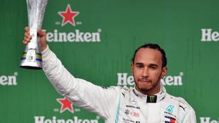 F1: pressing Ferrari su Hamilton, già due incontri con Elkann