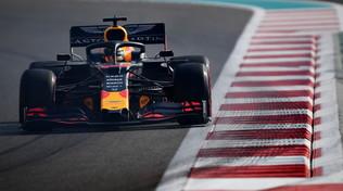 Verstappen regola le Mercedes, in ombra le Ferrari