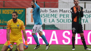 Il Benevento non si ferma più, Crotone e Cittadella a -9