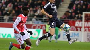 Ligue 1: Bordeaux beffato al 93', risalgono Lione e Lille