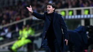 """Montella, rispunta l'ombra di Gattuso: """"Fiducia? Serve vincere"""""""