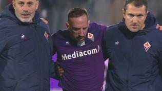 Fiorentina-Lecce 0-1: gli highlights