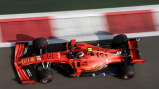Incongruenza nel carburante di Leclerc, 50.000€ di multa alla Ferrari