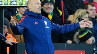 Premier League: Leicester secondo da solo,Ljungberg pareggia la prima con l'Arsenal