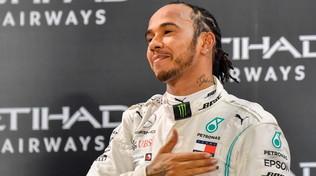 """Lewis rilancia: """"Voglio continuare a lottare con questi giovani"""""""