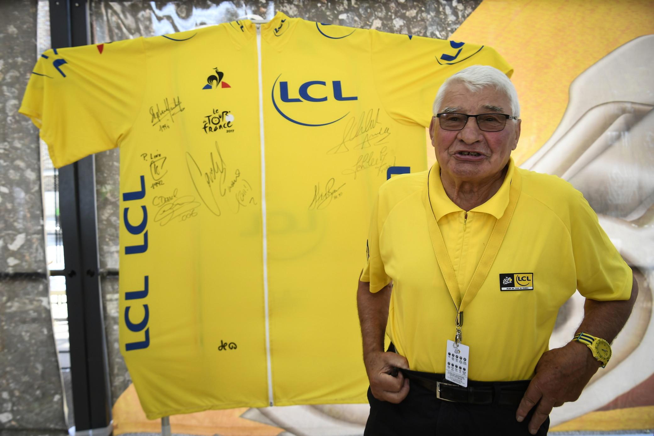 13 novembre: Raymond Poulidor, ex ciclista francese (83 anni)