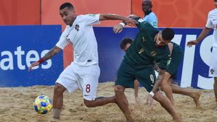 Il sogno azzurro finisce in finale: Portogallo campione