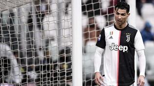 Serie A, Juventus-Sassuolo 2-2: a Sarri non bastano Bonucci de CR7