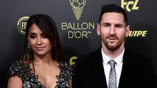 """Messi: """"Il tempo vola ma non ho smesso di sognare"""""""